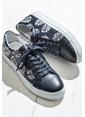 Elle Sneakers Ayakkabı Lacivert